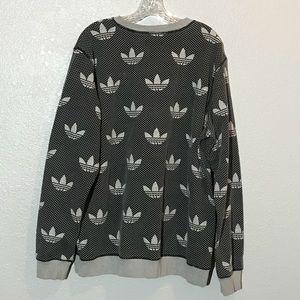 adidas Tops - Adidas Long Sleeve Sweatshirt